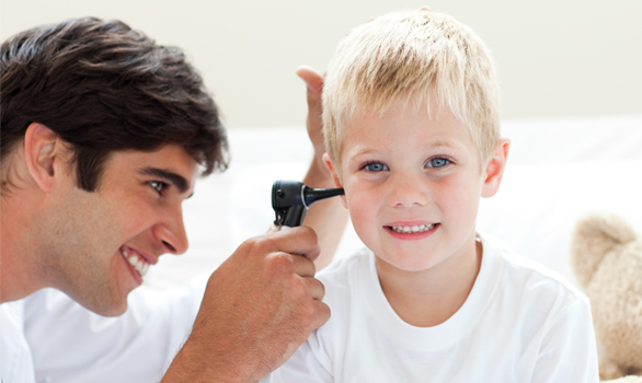 Audiology Waukesha WI Ear Appointment