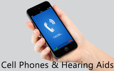 Audiology Waukesha WI Cell Phones